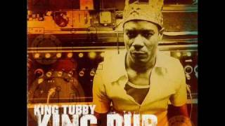 King Tubby - St  Lucia Skank