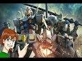 Gundam Versus (PS4): We needed this game! - Review - Pragmatik