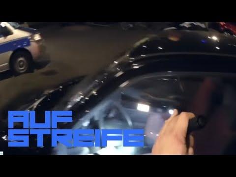 Unfallauto ohne Fahrer: Wo ist Monika Kemper? | Auf Streife | SAT.1 TV