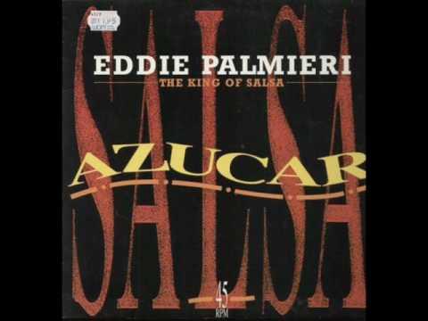 Eddie Palmieri– Azúcar