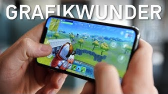 Spiele-Apps mit geiler Grafik! | Android & iOS | OwnGalaxy