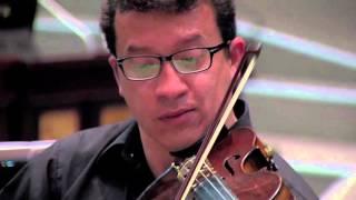 RECITAS DE CUERDAS, FLAUTA Y PIANO - BLOQUE 1