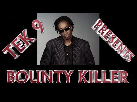 Tek 9 100% Bounty Killer Dubplate Mix