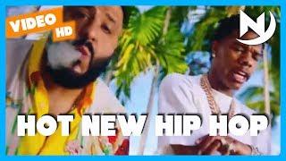 Hot New Hip Hop RnB Urban Rap Dancehall Music Mix May 2019 | Rap Music #96🔥
