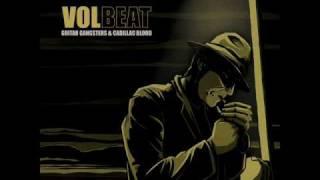 Volbeat - Mabellene I Hofteholder