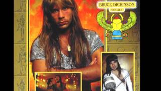 THE DUELLISTS  -  Iron Maiden  -  (live video)