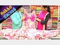 Latest Collections of Crepe Floral Print And Cotton Readymade Dresses || Hello Ladies || Vanitha TV