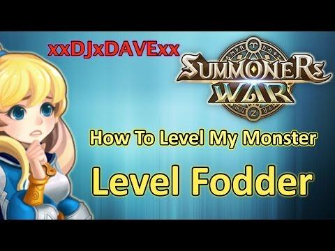 summoners war 6 star guide