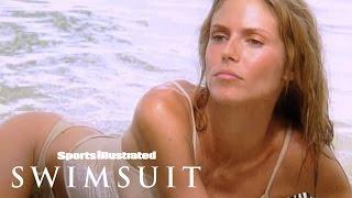 Heidi Klum In Malaysia   Sports Illustrated Swimsuit