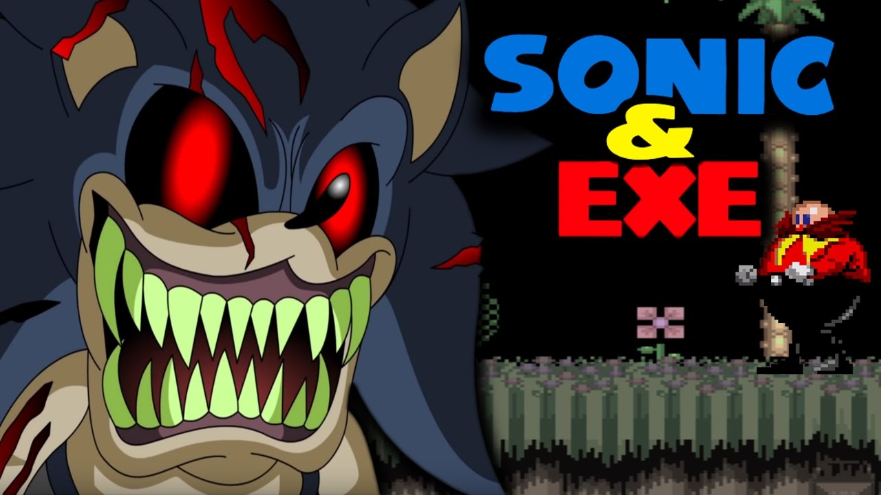 How To Make Sonic Exe Game Gameswalls Org