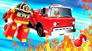 Видео для детей. Шоу МиМиЛэнд и школа Пожарных. Детские песенки.
