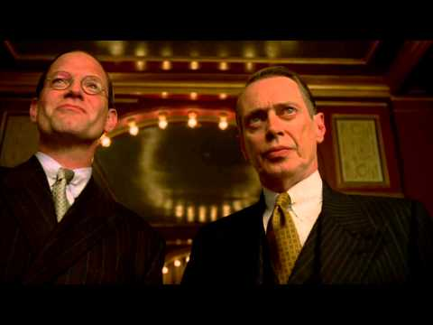 Boardwalk Empire Season 5: Inside The Episode #3 (HBO)