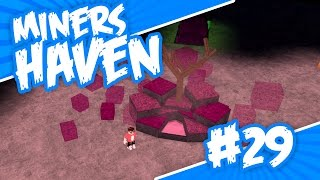 Miners Haven #29 - SIMPLE REBORNS (Roblox Miners Haven)