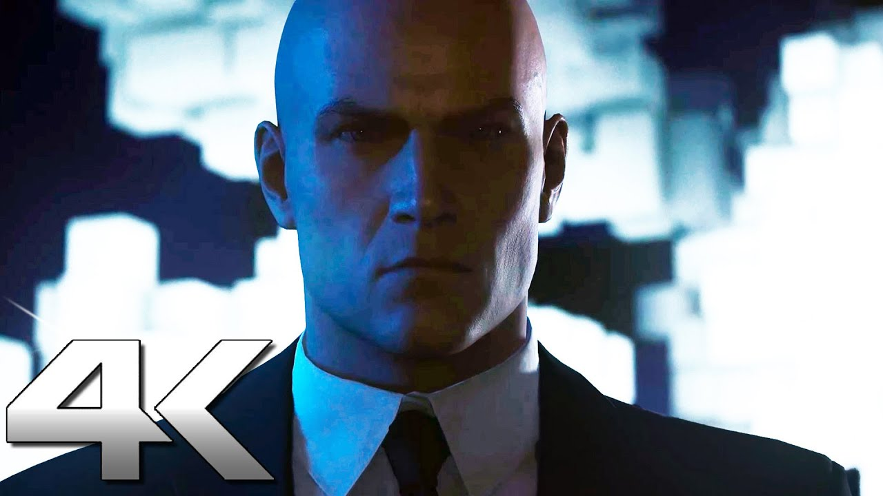 Ps5 Hitman 3 Dubai Cinematic Gameplay Trailer 2021 4k Youtube
