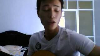 vệt nắng cuối trời - Tuấn Minh guitar