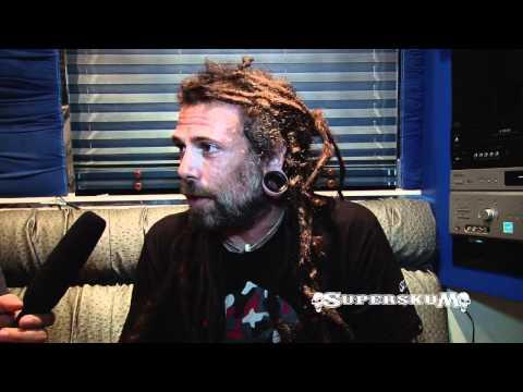 Chris Barnes' take on Marijuana