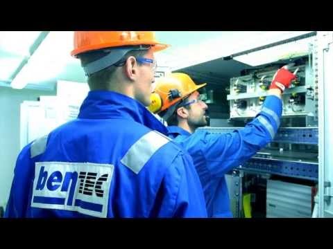 Bentec Drilling & Oilfield Systems, Corporate Film