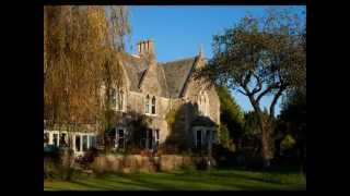Old Rectory Bed and Breakfast Lacock