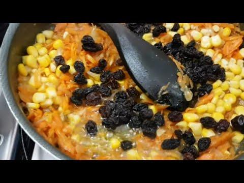 Farofa Maravilhosa Com Bacon #Natal #AnoNovo