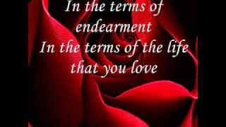 Path of Thorns (Terms) - Sarah Mclachlan lyrics