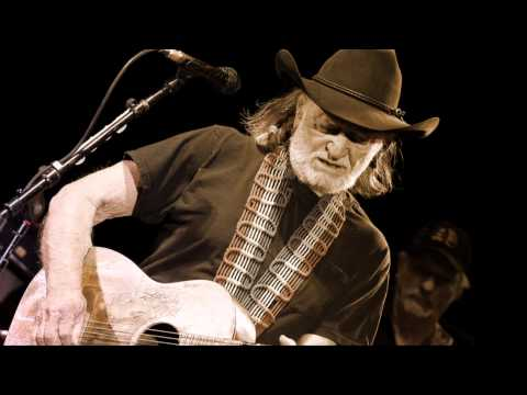 "WILLIE NELSON - ""Bird on a Wire"""
