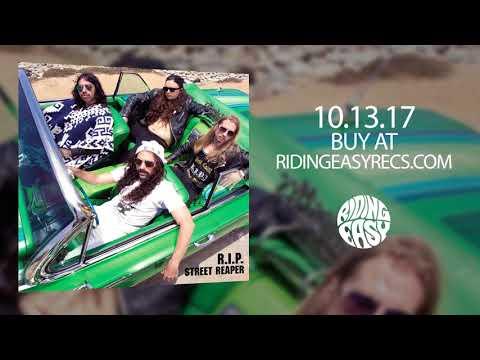 R.I.P. - Street Reaper   Official Album Stream   RidingEasy Records