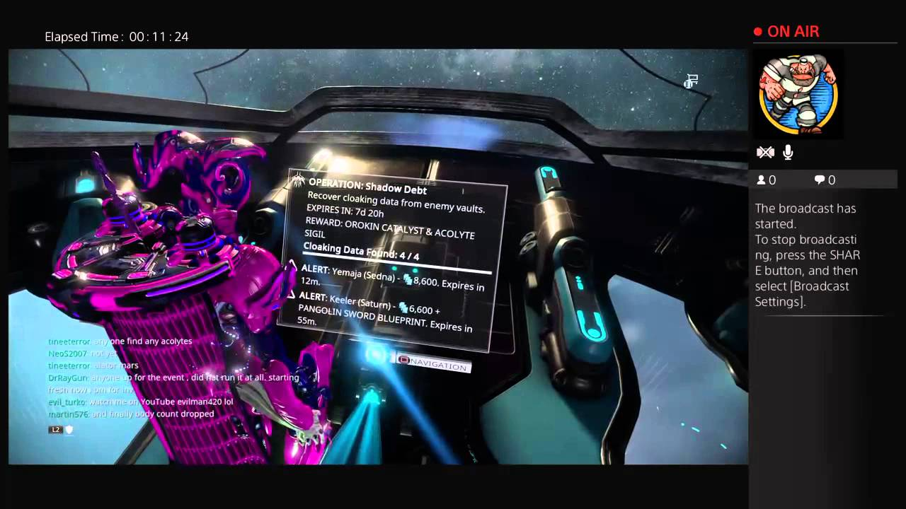 Warframe events time youtube warframe events time malvernweather Gallery