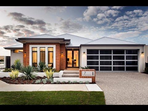 St Ali- Modern Home Design - Dale Alcock Homes