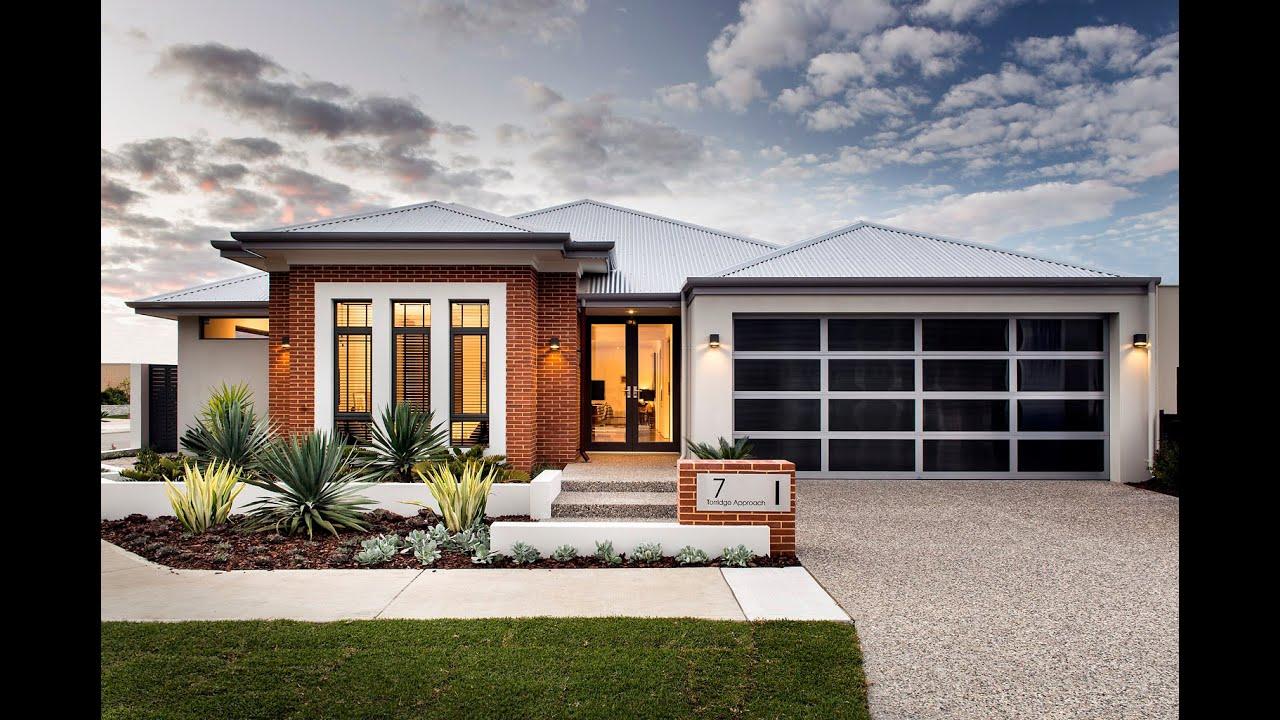 St Ali - Modern Home Design Dale Alcock Homes