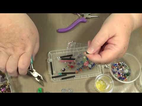 Tutorial Making Boho Beads thumbnail