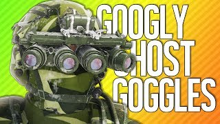 GOOGLY GHOST GOGGLES | Ghost Recon Breakpoint