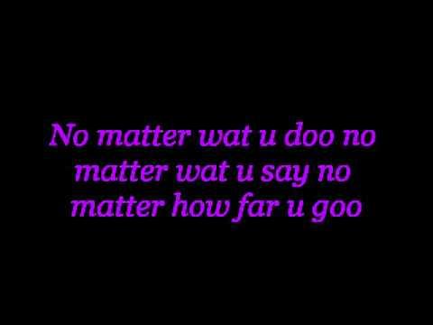 Pleasure P-Did Yu Wrong ft Teairra Mari Lyrics!!