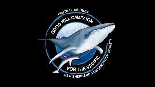 Sea Shepherd Central America Goodwill Campaign for the Pacific
