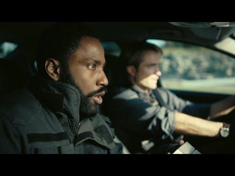 TENET - Novo Trailer