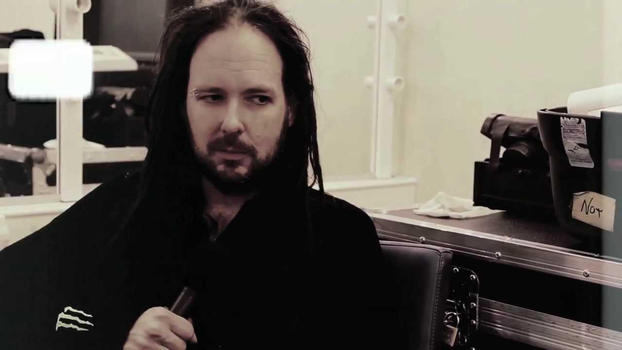 Korn - Jonathan Davis' favorite Christmas memory - YouTube  Korn - Jonathan...