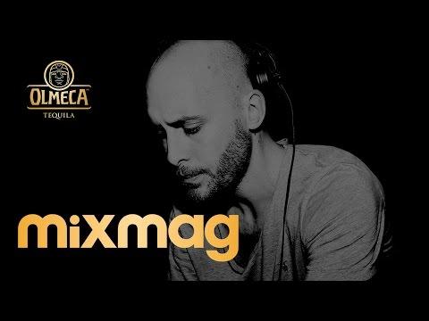 MAXIM LANY house DJ set: Olmeca World DJ Session Seoul