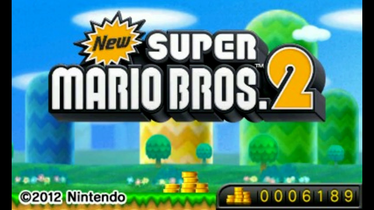 Ntr cfw new super mario bros 2