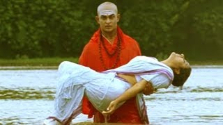 Jagadguru Adi Sankara Songs - Veda Thandavam - Kaushik Babu, Rohini, Chiranjeevi - HD