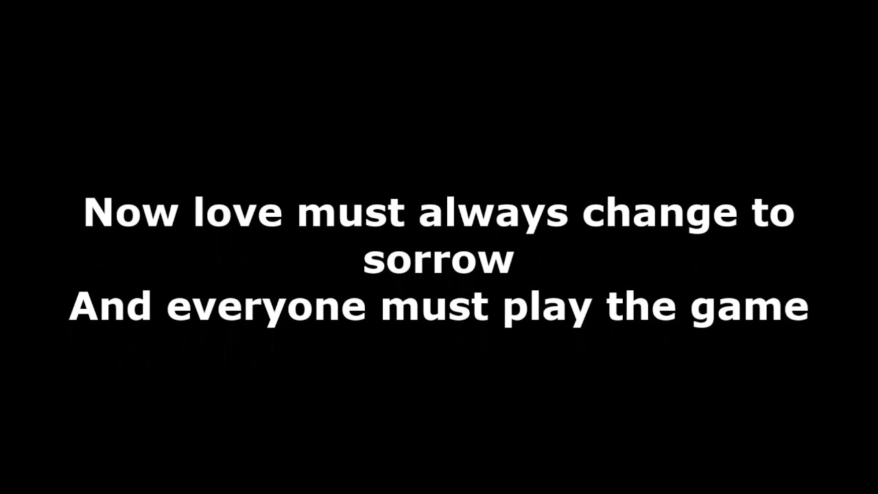 game lyrics a buy everyone