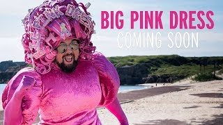 BIG PINK DRESS - Documentary Trailer | Wycombe 89 Media