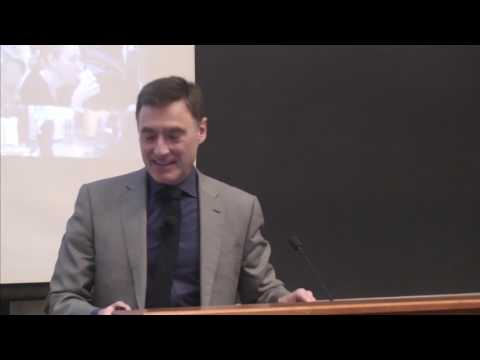 The Boston Global Surgery Symposium - Keynote Address from Dr. John Meara