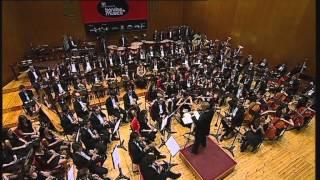 Banda Artistica de Merza Sinfonia nº1 en Re maior Titan Gustav Mahler