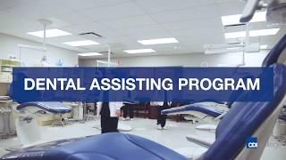 CDI College - Dental Assisting Program - Short Version