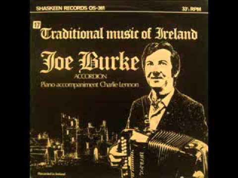 Joe Burke - Traditional Music of Ireland