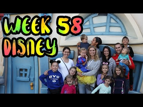 HOW TO DISNEYLAND WITH KIDS!! Suite Escapes, Southwest Air.. /// WEEK 58 : Disneyland