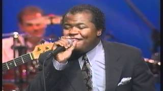 """Charles Johnson & The Revivers - """"I Believe He Died For Me"""" - 1993"""