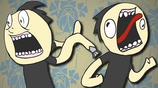 Markiplier Animated | Psycosis