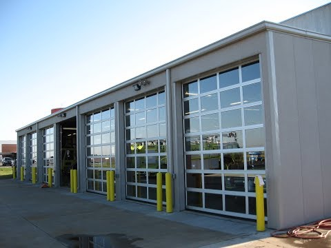 K-Con Design Build Pre Engineered Metal Buildings for Workshop and Maintenance Facilities