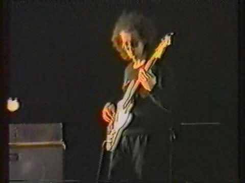 Коллежский Асессор - концерты в Киеве 1988-1990 годов