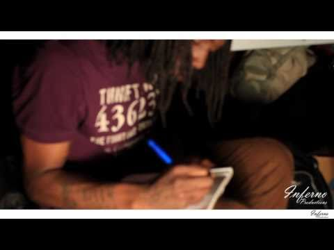 Z-y Spitta Feel Good Music (Ms. Parker Freestyle) Video